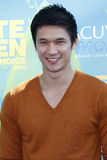 Harry Shum, Royalty Free Stock Images