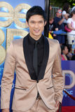 Harry Shum,  Royalty Free Stock Photo