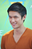 Harry Shum Royalty Free Stock Images