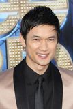 Harry Shum, Harry Shum Jr., Harry Shum, Jr. Zdjęcie Stock
