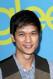 Harry Shum Jr. At the Glee Academy Screening, Leonard H. Goldenson Theater, North Hollywood, CA 05-01-12 Royalty Free Stock Photos
