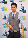 Harry Shum Jr. Stock Images