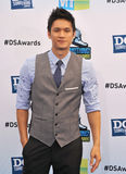 Harry Shum Jr. Royalty Free Stock Photography