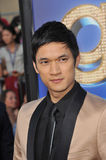 Harry Shum, Jr. van Harry Shum, Harry Shum, Jr. Stock Afbeelding