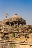 Harshat Mata temple in historic village Abhaneri