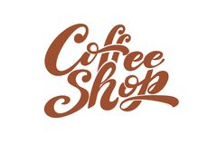 Hart gevormde kop voor koffieminnaars Vector illustratie Royalty-vrije Illustratie