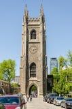 Hart House torn på universitetet av Toronto royaltyfria bilder