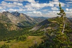 Free Hart S Pass, Washington Stock Photography - 31970242