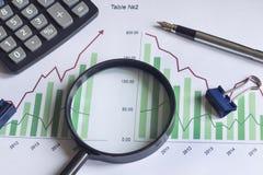 Сhart web business diagram statistic icon Royalty Free Stock Photo