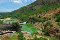 Hartbeespoort Dam - South Africa Royalty Free Stock Photo
