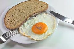 Hartelijk Ontbijt stock foto's