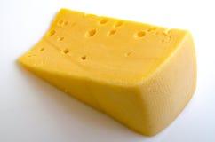 Harter Sektor des Käses stockfotografie