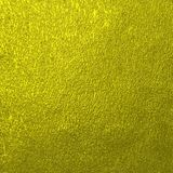 Hartes Goldbezaubernder Beschaffenheits-Hintergrund Lizenzfreies Stockfoto