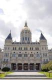 Hartford Capitol Building Royalty Free Stock Photo