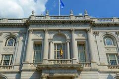 Hartford City Hall, Connecticut, USA Royalty Free Stock Photos