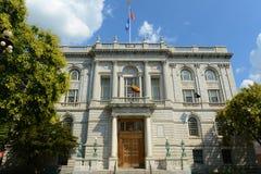 Hartford City Hall, Connecticut, USA Stock Image