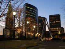 Hartford-Feiertag Lizenzfreies Stockfoto