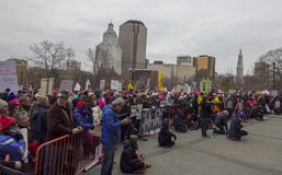 Hartford Women`s March 2019
