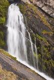 Hartland waterfall Royalty Free Stock Photo