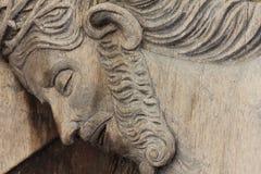 Hartstocht van Christus Royalty-vrije Stock Foto's