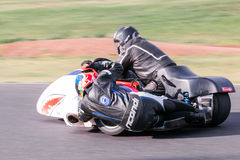 Hartwell Motorcycle Club Championship - Round 5 Stock Image