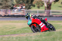 Hartwell Motorcycle Club Championship - Round 5 Stock Photo