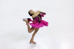 Haruka IMAI (JPN) Royalty Free Stock Photography