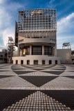 Harumi Port Architecture, Tokyo, Japan Royalty Free Stock Photography