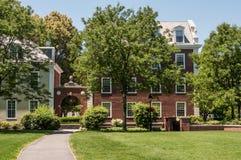Harvard Business educa, Boston Fotos de Stock Royalty Free