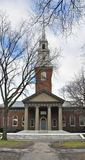 Harvard Memorial Church Royalty Free Stock Photos