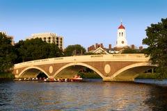 Harvard University Stock Images