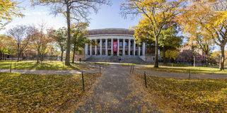 Harvard University Stock Images