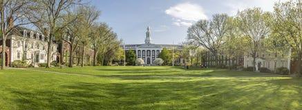 Harvard University Royalty Free Stock Photos