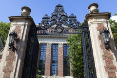 Harvard University Royalty Free Stock Photography