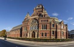 Harvard University Stock Photos