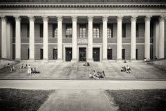 Harvard University Stock Photography