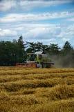 Harvest #7 Stock Photo