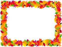 Harvest Frame Royalty Free Stock Photos