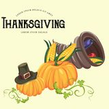 Harvest organic foods like fruit and vegetables, happy thanksgiving dinner card or banner background, harvesting grapes Stock Photos