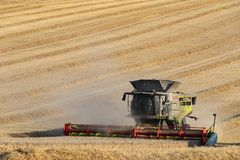 Agriculture - Harvest Time - Farming Stock Images