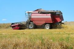 harvester Foto de Stock