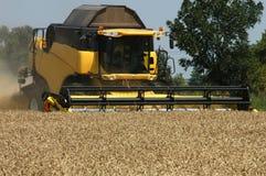 Harvester Stock Photos