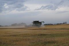 harvester Imagen de archivo