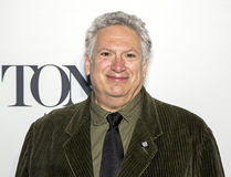 Harvey Fierstein Stock Photography
