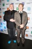 Harvey Fierstein, Bernie Telsey Stock Photo