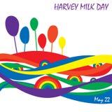 Harvey Milk Day Imagenes de archivo