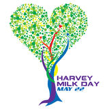 Harvey Milk Day Royalty Free Stock Photo