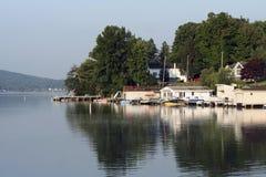 Harvey's Lake Royalty Free Stock Images