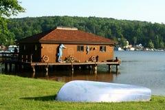 Harvey's Lake Royalty Free Stock Photos