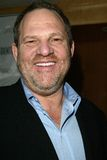 Harvey Weinstein Royalty Free Stock Photography
